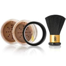 True Complexion Custom Coverage Foundation by black radiance