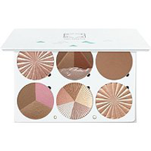 Pro Palette - On The Glow by ofra