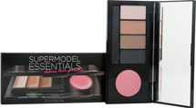 Supermodel Essentials Deluxe Face Palette by victorias secret