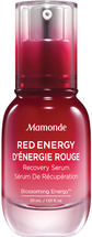 Red Energy Recovery Serum by Mamonde