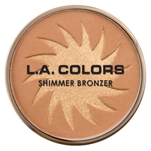 Last One La Colors Highlight Bronzer New Face by L.A. Colors