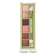 Mesmerizing Mineral Palette - Copper Peach by Pixi by Petra