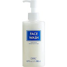 Face Wash by DHC