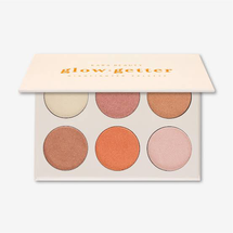 Glow-Getter Highlighter Palette - HL09 by kara