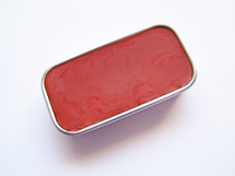 Lipstick In A Tin by Keeping It Natural