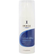 Clear Cell Medicated Acne Lotion by Image Skincare