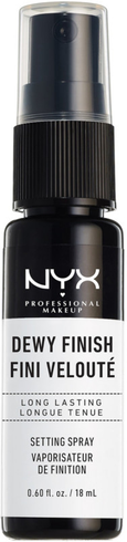 Dewy Finish Makeup Setting Spray by NYX Professional Makeup #2