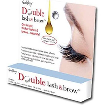 Double Lash Brow by godefroy
