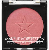 Blush by Makeup Obsession