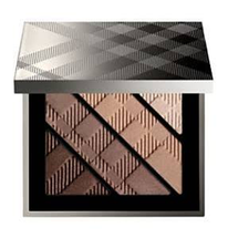 Complete Eye Palette - 00 Smokey Brown by Burberry Beauty