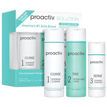 3-Step Acne Treatment System by proactiv