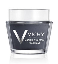 Clarifying Charcoal Mask by vichy