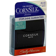 CornSilk Pressed Powder by Sally Hansen