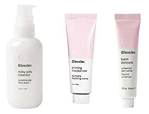 The Skincare Set by Glossier #2