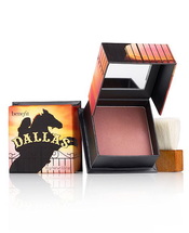 Dallas Box O' Powder Blush by Benefit