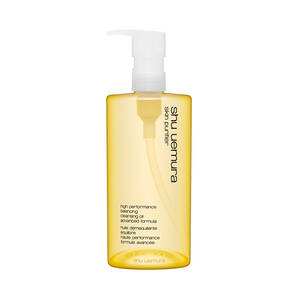 High Performance Balancing Cleansing Oil Advanced Formula by Shu Uemura