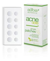 Acnedote Pimple Patches by alba