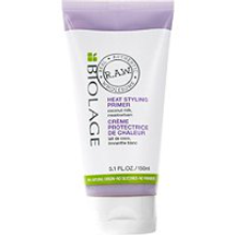 Biolage Raw Color Care Heat Primer by Matrix