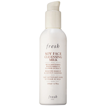 Soy Face Cleansing Milk by fresh