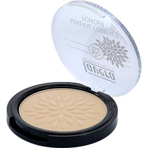 Mineral Compact Powder by Lavera