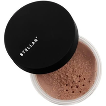 Cosmic Face Lustre Illuminating Powder by stellar