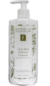 Clear Skin Probiotic Cleanser by Alpha H