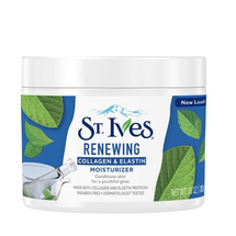Renewing Collagen Elastin Moisturizer by st ives