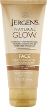 Natural Glow Healthy Complexion Daily Facial Moisturizer by jergens