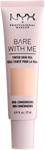 Bare With Me Tinted Skin Veil by NYX Professional Makeup #2