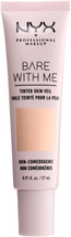 Bare With Me Tinted Skin Veil by NYX Professional Makeup