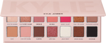 Kylie Holiday Eyeshadow Palette by Kylie Cosmetics
