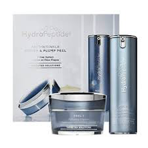 Polish and Plump Face Peel by Hydropeptide