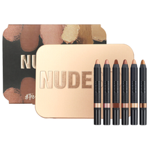 Rose Gold Palette by Nudestix