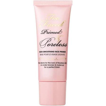 Primed Poreless Skin Soothing Face Primer by Too Faced