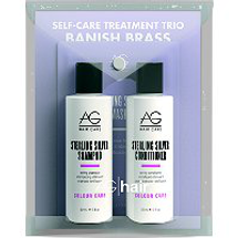 Toning Treatment Kit by AG Hair
