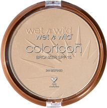 Color Icon Bronzer SPF 15 by Wet n Wild Beauty