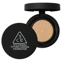 Fitting Cushion Foundation SPF50 by 3 Concept Eyes