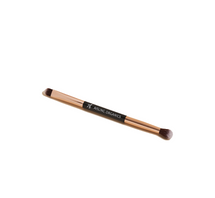 Pro Tool Dual-Ended Eyeshadow Brush #389 by Aisling Organics