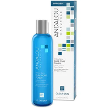 Willow Bark Pure Pore Toner by andalou naturals