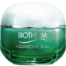 Aquasource Intense Regenerating Moisturizing Gel by Biotherm