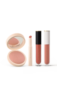 Magic Hour Lip & Cheek Essentials by EM Cosmetics