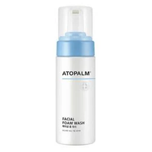 Facial Foam Wash by atopalm