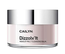Dizzolvit Makeup Melt Cleansing Balm by cailyn