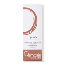 Quench Nourishing Moisturizer by Osmosis
