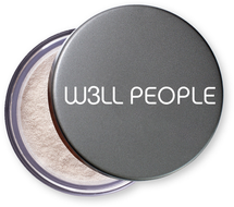 Bio Brightener Invisible Powder by w3ll people