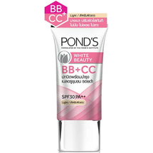 White Beauty Perfect Blur BB And CC Spf 30 Fairness Cream by ponds