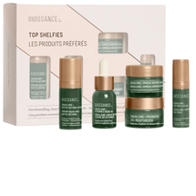 Top Shelfies Kit by biossance