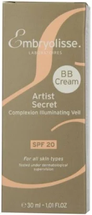 BB Cream Complexion Illuminating Veil by embryolisse