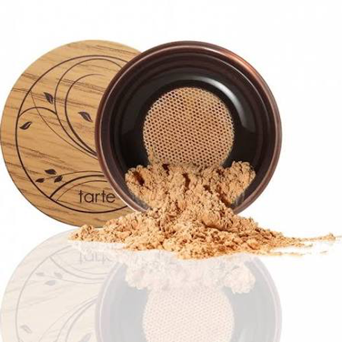 Amazonian Clay Full Coverage Airbrush Foundation by Tarte #2