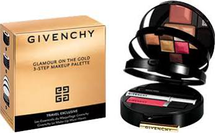 Glamour On The Go 3-Step Makeup Palette by Givenchy